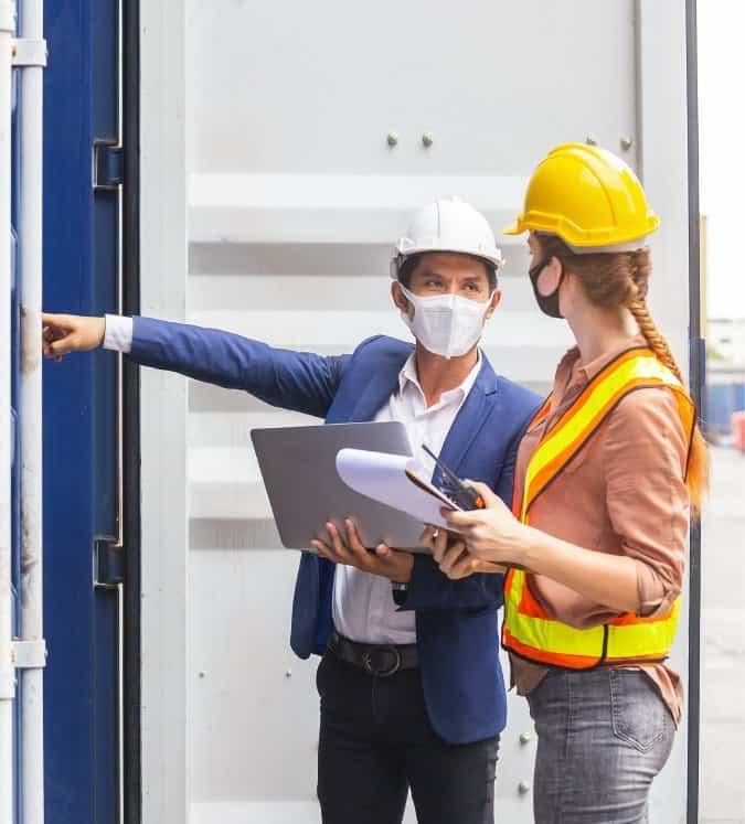 Southwest Mobile Storage Construction Buying